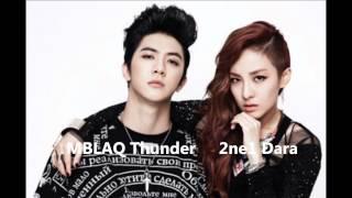 getlinkyoutube.com-K-pop idol siblings