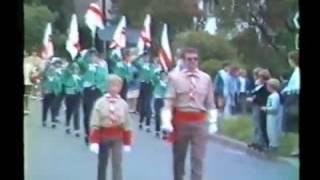 Rubery Carnival 1987