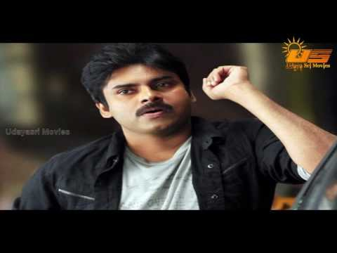 Pavan Kalyan Gabbar Singh 2 Movie Promo