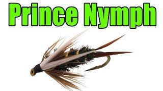 getlinkyoutube.com-Prince Nymph Fly Tying Video Instructions