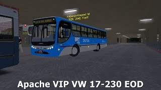 getlinkyoutube.com-OMSI 2 - CAIO Apache VIP VW 17-230 [+DOWNLOAD]