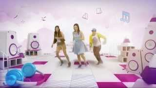 Violetta - Season 1 intro