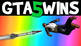 getlinkyoutube.com-GTA 5 WINS – EP. 16 (GTA 5 Stunts, GTA 5 Funny Moments online Epic Grand Theft Auto V Gameplay)