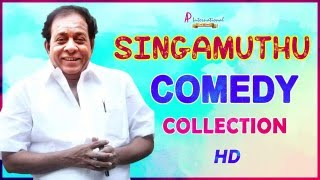 getlinkyoutube.com-Singamuthu comedy collection | Vellaikaara Durai | Adhibar | Desingu Raja | Oru Oorla Rendu Raja