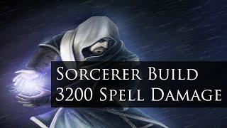 getlinkyoutube.com-ESO - 3200 Spell Damage - Sorcerer PvP Build - SypherPK.com