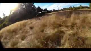 getlinkyoutube.com-SRD250 FPV racing drone, small gate, CC3D Atom openpilot Acro+, emax 2204/2300,