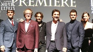 Pirates of the Caribbean: Dead Men Tell No Tales | US Premiere in Hollywood