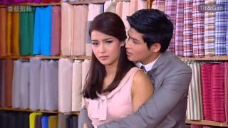 getlinkyoutube.com-泰劇《Sud Sai Pan/無盡的愛》Tit & Gan-Cut3 (Toomtam,Vill)(HD)