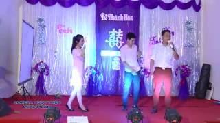 getlinkyoutube.com-MC đám cưới bá đạo với chú rể 30 mâm người yêu cũ