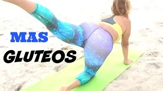 getlinkyoutube.com-MAS GLUTEOS y MAS VOLUMEN RAPIDO!