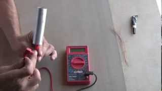 getlinkyoutube.com-How to make a Geiger Counter