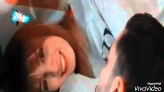 getlinkyoutube.com-سهيلة و عباس  أغنية كورية لي تحبها سهيلة