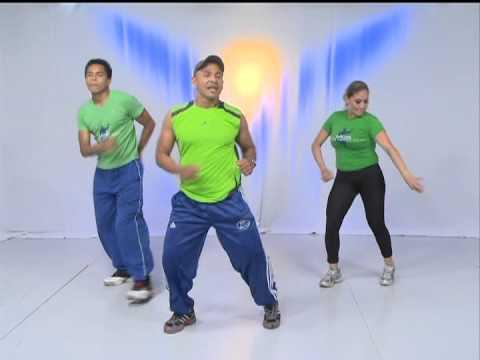 En Forma, Bailoterapia con Marino Show Dance 4to programa 1/3