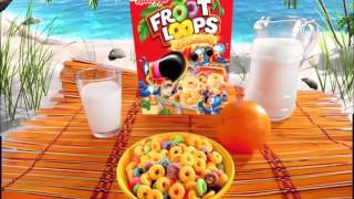 getlinkyoutube.com-Commercial Collection: Froot Loops Volume 1