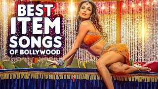 getlinkyoutube.com-Best Item Songs of Bollywood 2015 | VIDEO JUKEBOX | Latest HINDI ITEM SONGS | T-Series