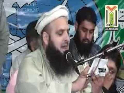 Molana Yousaf Pasrori   Topic  Maslak e Sahaba R A Part 3