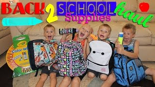 getlinkyoutube.com-What's In My Backpack??