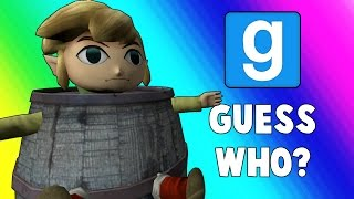 getlinkyoutube.com-Gmod Guess Who Funny Moments - Maximum Bluff!
