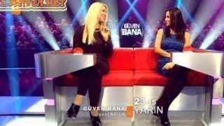 Güven Bana 34. Bölüm Yeni Fragman 26.03.2013