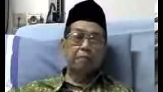 getlinkyoutube.com-Kisah Nyata Nasihat Gus Dur ketika terbaring di RSCM