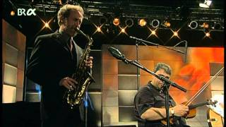 getlinkyoutube.com-Django Reinhardt Group - Jazzwoche Burghausen 2003