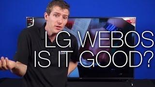 getlinkyoutube.com-What is LG's WebOS Smart TV System?