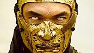 getlinkyoutube.com-Mortal Kombat X Full Movie All Cutscenes Gameplay - Full Story