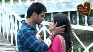 getlinkyoutube.com-Meri Aashiqui Tum Se Hi 14th September 2015 EPISODE | Ranveer RESCUES Ishani from Rajat