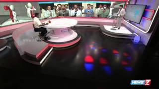 getlinkyoutube.com-Viduthalai Chiruthaigal Katchi leader Thol Thirumavalavan answers public queries | Kelvi Neram
