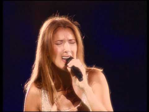 Celine Dion - On Ne Change Pas (Live In Paris at the Stade de France 1999) HDTV 720p