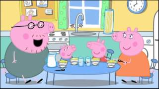 getlinkyoutube.com-Peppa Pig Capítulos varios 3 español.