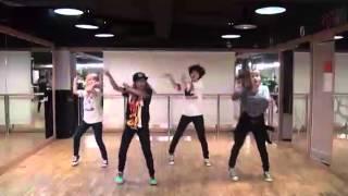 getlinkyoutube.com-TINY-G - minimanimo - mirrored dance practice video - 타이니지 미니마니모
