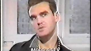 Morrissey Interview - Strangeways, Here We Come (Part 6 of 9) view on youtube.com tube online.