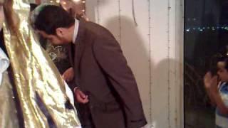 getlinkyoutube.com-أجمل عروسة في الدنيا -حفل خطوبة