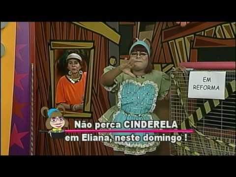 Papeiro da Cinderela em SD Wide (TV Jornal digital)