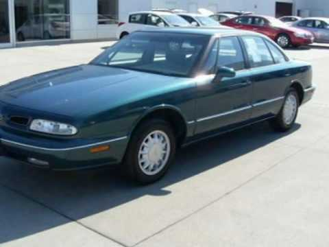 1998 Oldsmobile 88 Problems Online Manuals And Repair