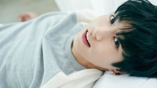 getlinkyoutube.com-[LYRICS] Jeon Jungkook - Lost Stars