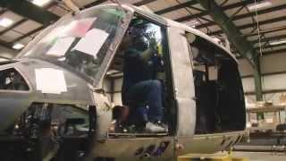 getlinkyoutube.com-Bell Helicopter: The Huey 2