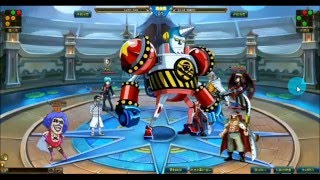 getlinkyoutube.com-Anime pirates jogando com fujitora Baby 5 e outros huhu