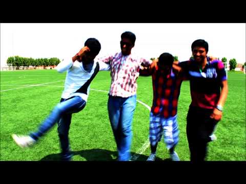 SLING SHOT PRODUCTIONS-- WITH BACHELOR PARTY {AYYAPPA} SONG