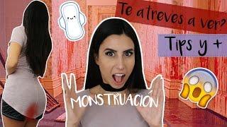 getlinkyoutube.com-LA MENSTRUACIÓN ayayai - Balentina ♥