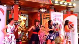 getlinkyoutube.com-HAPPY CNY M-Girls卍