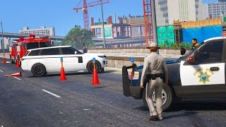 LSPDFR - Day 464 - Highway Callouts