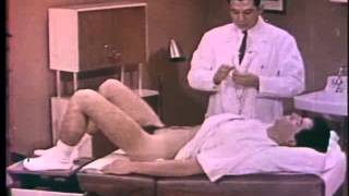 Male urological examination 1965 (part 2)