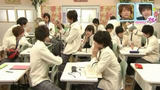 getlinkyoutube.com-Sexy Zone 健人マリ 美絵流学園