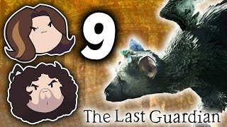 getlinkyoutube.com-The Last Guardian: Another One?! - PART 9 - Game Grumps