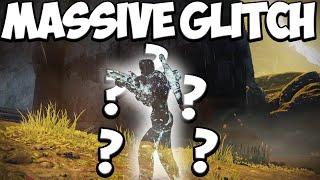 getlinkyoutube.com-Destiny  - MASSIVE GLITCH!