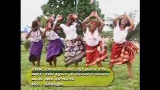 getlinkyoutube.com-OBI IGWE - SONG - OMEWO IHE OJI BURU CHI