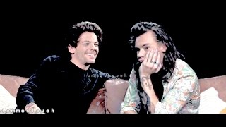 getlinkyoutube.com-Harry + Louis || OTRA moments PART 26 || Larry Stylinson