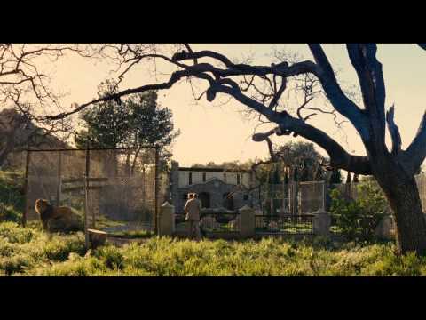 La mia vita è uno zoo - Trailer